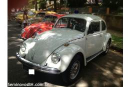Volkswagen Fusca 1.3 8V Fafá 1300