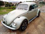 Volkswagen Fusca 1.6 8V Serie Exportação
