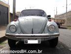 Volkswagen Fusca 1.6 8V 1600