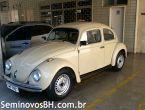 Volkswagen Fusca 1.6 8V 1 CARBURADOR