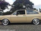 Volkswagen Gol 1.6 8V gol LS