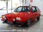 Volkswagen Gol 1.8  GT