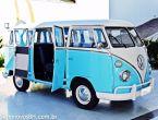 Volkswagen Kombi 1.5  luxo