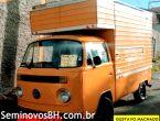 Volkswagen Kombi   FOOD TRUCK