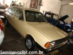 Volkswagen Passat Hatch 1.6 8V LS