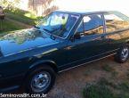 Volkswagen Passat Hatch 1.5 8V LS