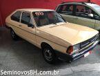 Volkswagen Passat Hatch 1.6  LS COLECIONADOR