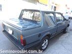Volkswagen Saveiro Cab Dupla 1.6 8V CL