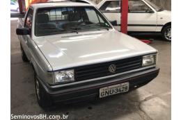 Volkswagen Saveiro Cab Simples 1.8  GL