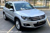 Volkswagen Tiguan 2.0 16V 2.0 TSI 16V 200cv Tiptronic 5p