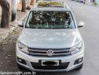 Volkswagen Tiguan 2.0  TSI 200 CV TIPTRONIC