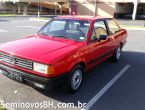 Volkswagen Voyage   WV