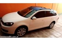 Volkswagen Jetta Variant