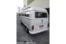 Volkswagen Kombi