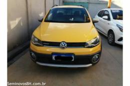 Volkswagen Saveiro Cab. Est.