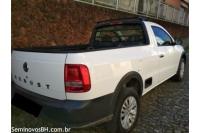 Volkswagen Saveiro Cab Simples