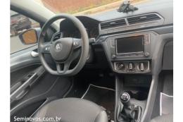 Volkswagen Saveiro Cab. Simples