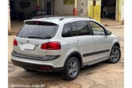 Volkswagen Space Cross