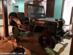 Willys Overland 0.8 8V WILLYS OVERLAND 1951