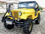 Willys Overland 3.0 12V CJ5