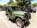 Willys Overland   Jeep 4x4